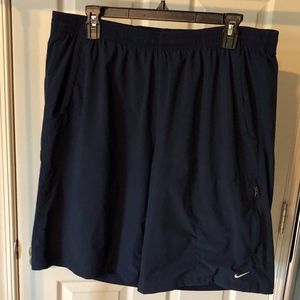 NIKE ATHLETIC SHORT XXL WITH DRAWSTRING